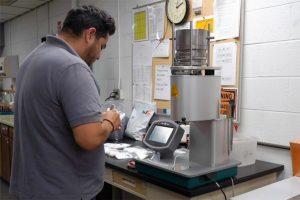 Quality Testing at Penda
