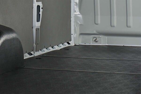 Duragrip floor