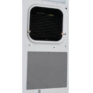 Vanguard door panel