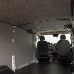 Vanguard ceiling