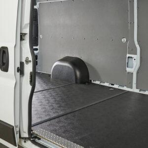 vanguard floor and wall panels