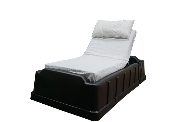 Humanitarian bed
